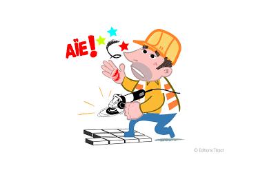 L'accident du travail en pratique