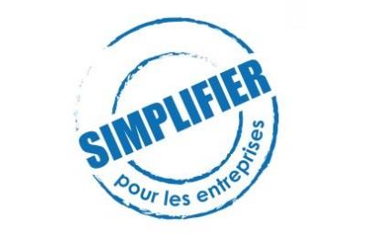 Simplifier pour les entreprises